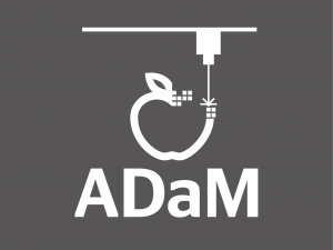 Additive Design and Manufacturing (ADaM)