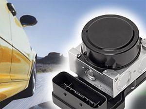 RSX Motorsport ABS Brake Development Kit
