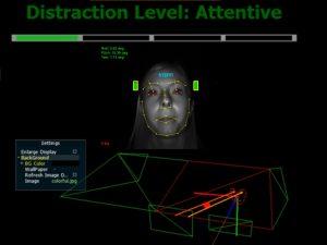 Occupant Monitoring System Development Kit