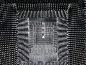 Radar Chamber